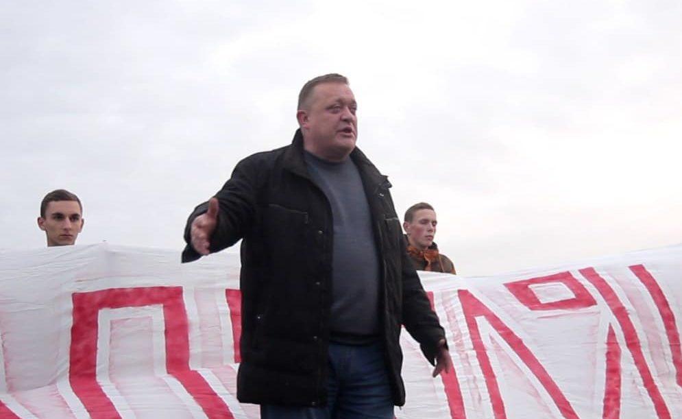 Ковельська міська рада — проти продажу української землі та «Формули Штайнмаєра»