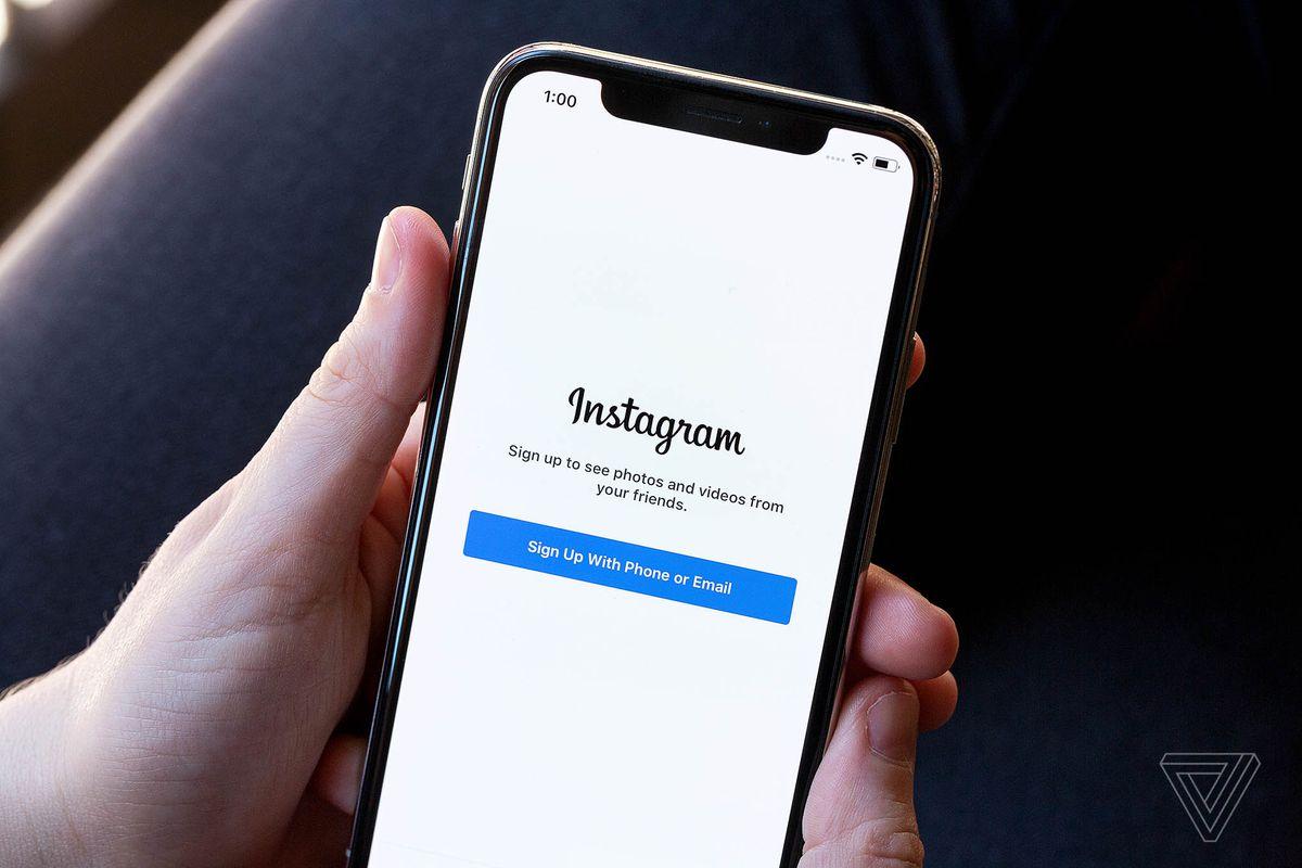 «Instagram» представив новий додаток