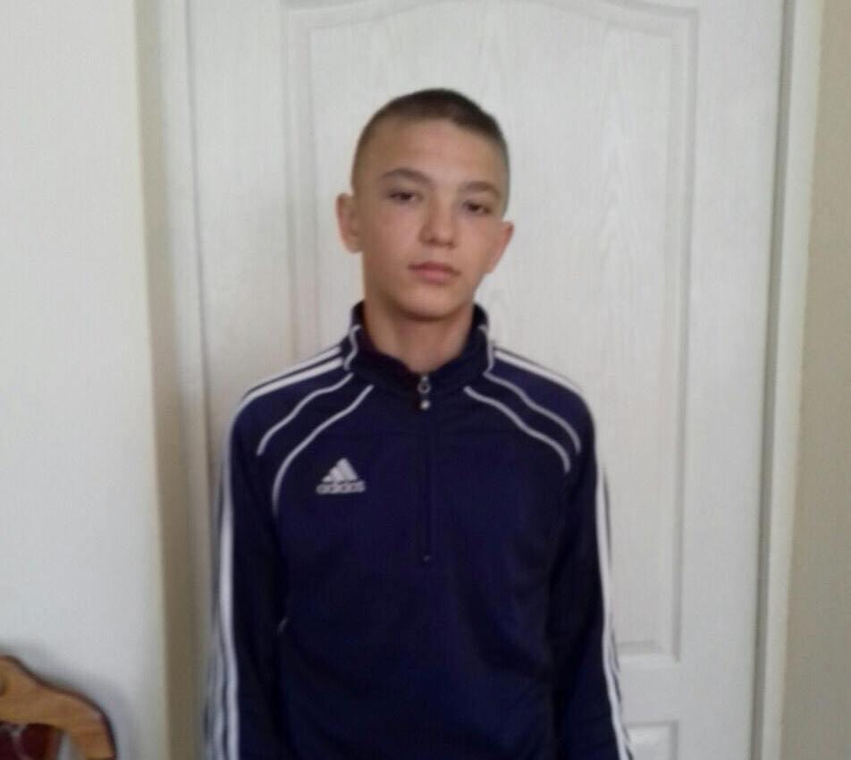 На Волині знайшли 15-річного хлопця, який перебував у розшуку