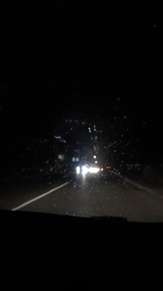 У Луцьку просять зробити придорожні ліхтарі на двох вулицях