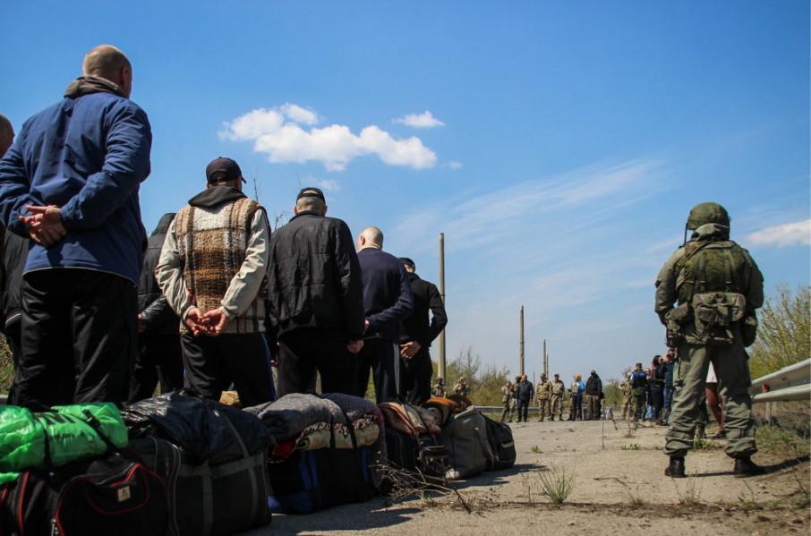 ОБСЄ повідомило, що готують великий обмін полоненими між Україною та Росією