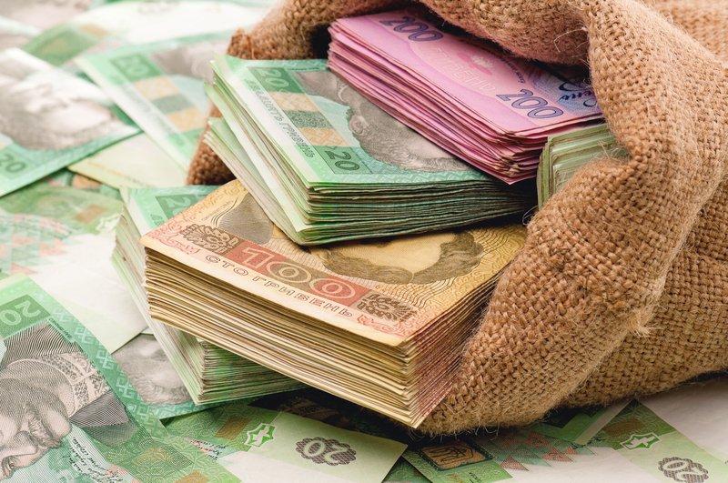 На Волині до держбюджету сплатили майже 2,7 мільярда гривень податкових платежів