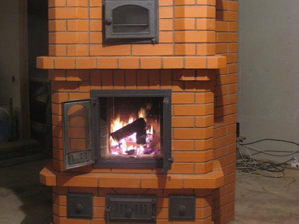 Волинянам розповіли про правила користування пічним опаленням
