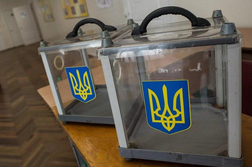Центральна виборча комісія призначила вибори у шістьох ОТГ на Волині