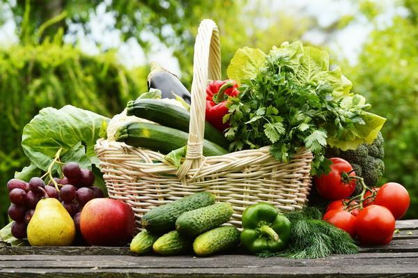 На Волині збирають овочі для медичого закладу