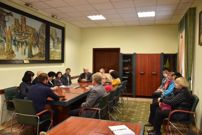 Луцькрада планує купити концертний рояль