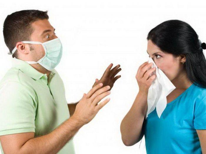 Лучанам розповіли про стан інфекційної захворюваності серед мешканців міста
