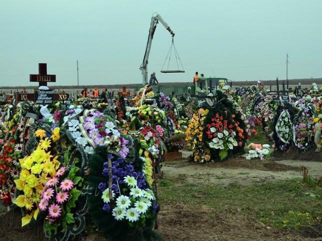 Луцькрада планує купити у селянки землю під кладовище за понад півмільйона гривень