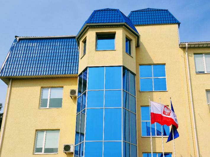 Повідомили, коли не працюватиме Генконсульство Польщі у Луцьку