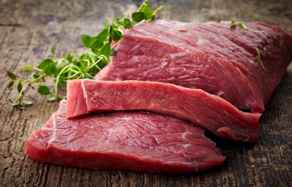 На Волині підприємець без відповідних документів постачав м'ясо у дитячі садочки