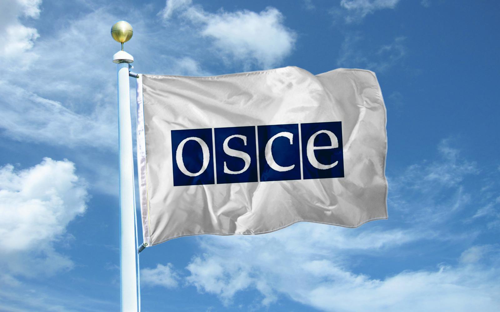 Окупанти на сході України перешкоджають роботі ОБСЄ