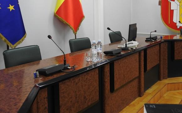 Депутати Луцькради звернулися до Президента України щодо недопущення продажу землі