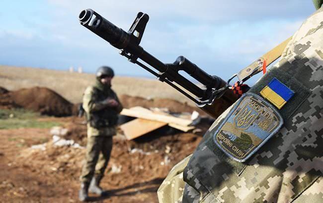 На Донбасі військовослужбовець отримав поранення несумісні з життям