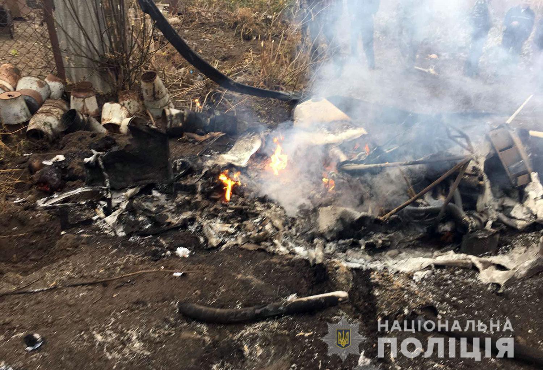 У авіакатастрофі загинув колишній міністр аграрної політики Тарас Кутовий