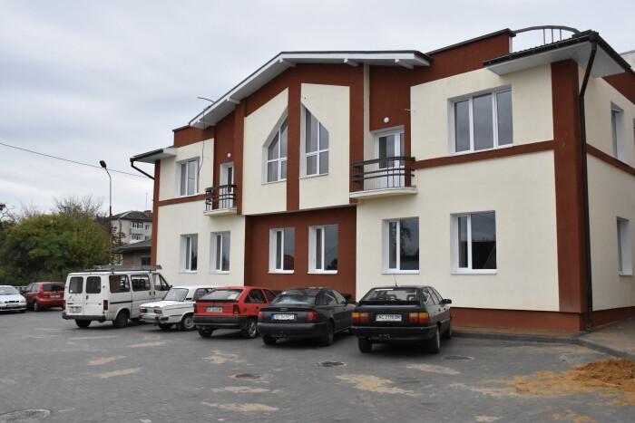 У Луцьку скоро відкриють реабілітаційний центр для учасників АТО. ФОТО