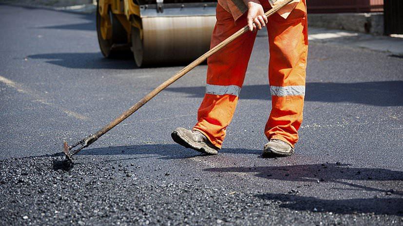 У Луцьку відремонтують ділянку дороги на одній з вулиць