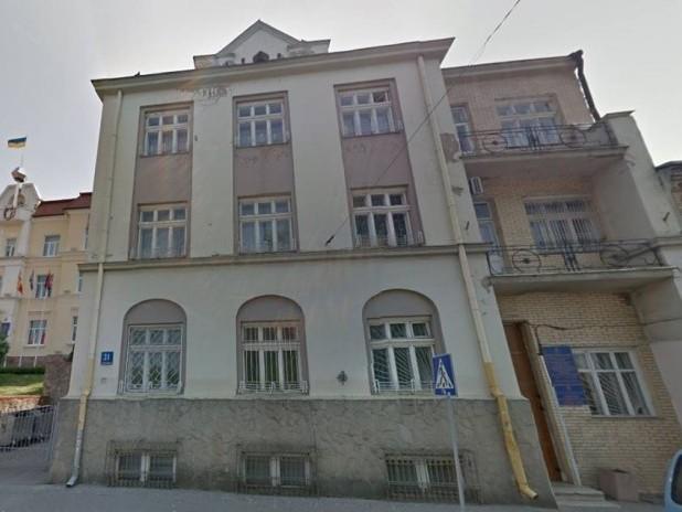 На поточний ремонт будівлі луцького виконкому витратять понад 60 тисяч гривень