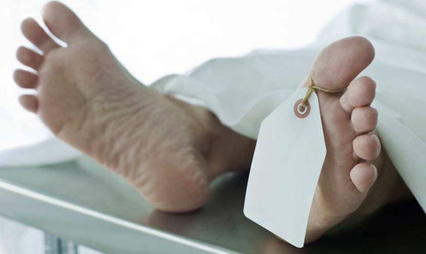 У Луцьку просять допомогти встановити особу раптово померлого чоловіка