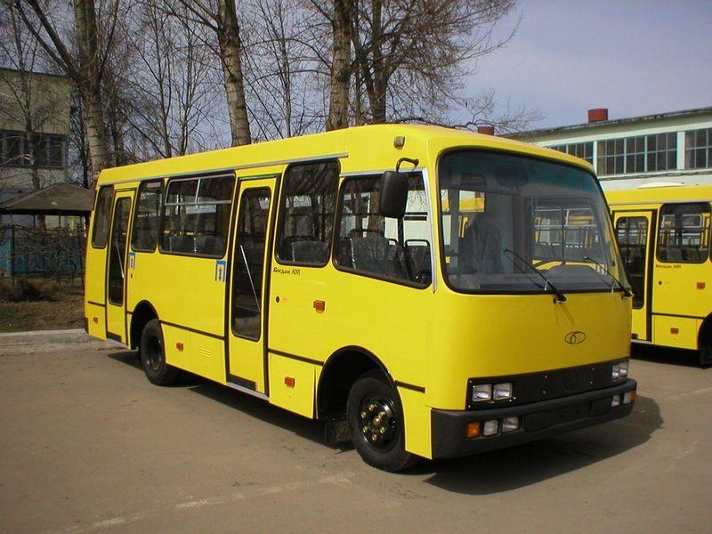 У Луцьку учасники бойових дій користуватимуться громадським транспортом безкоштовно