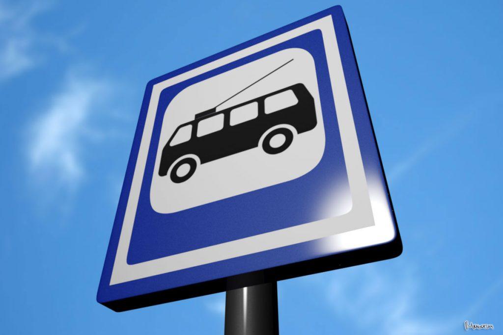 У Луцьку тимчасово змінять рух тролейбусів