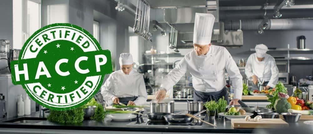 У Луцьку запрошують на семінар «Система менеджменту безпечності харчових продуктів HACCP»