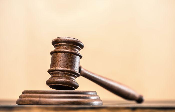 На Волині покарали поліцейського за правопорушення пов'язане з корупцією