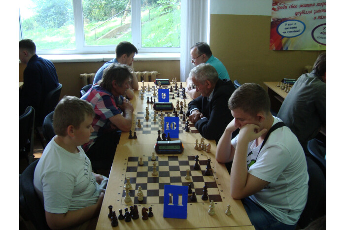У Луцьку відбудеться шаховий турнір пам'яті волинського шахіста