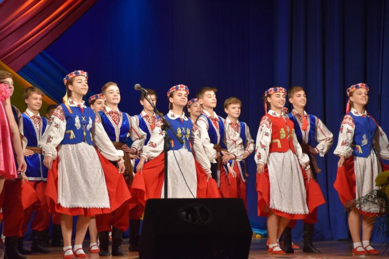 У Луцьку відзначили 20-річчя Товариства польської культури. ФОТО