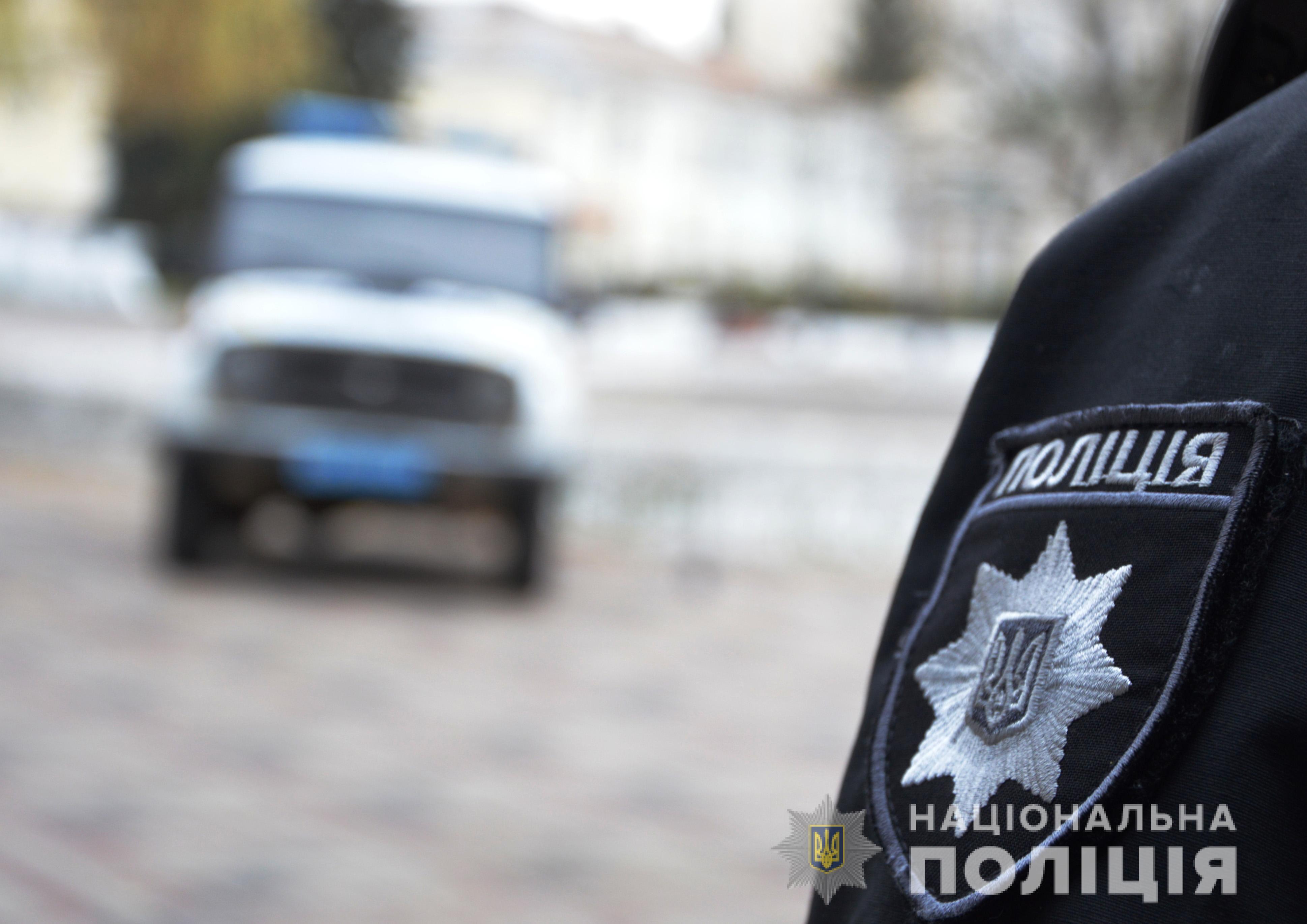 На Волині поліція викрила злодія «зі стажем»