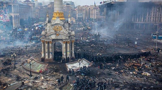 Луцькрада звернулася до Президента щодо неприпустимості розвалу справ Майдану
