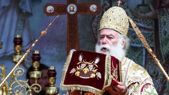 Олександрійський Патріархат визнав автокефалію ПЦУ