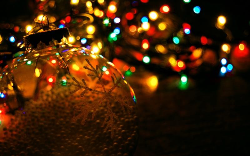 Луцькрада придбала новорічних гірлянд на понад 180 тисяч гривень у дружини депутата