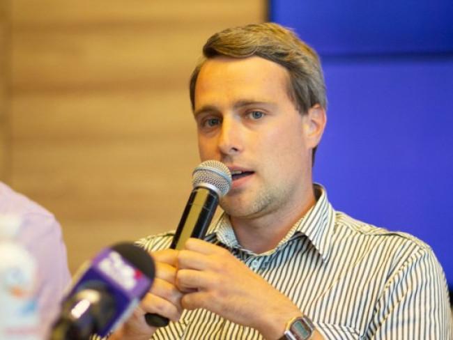 Волинський краєзнавець отримав посаду в міській раді