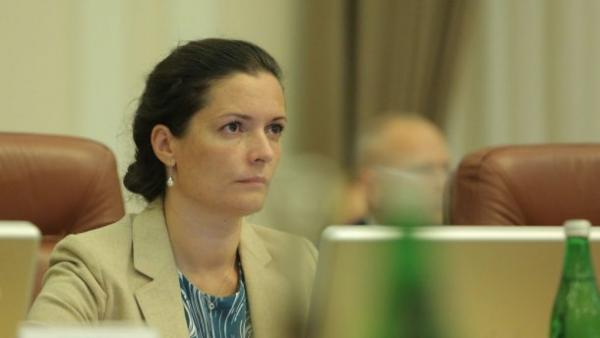 Міністр охорони здоров'я заявила, що ситуація з дифтерією в Україні під контролем