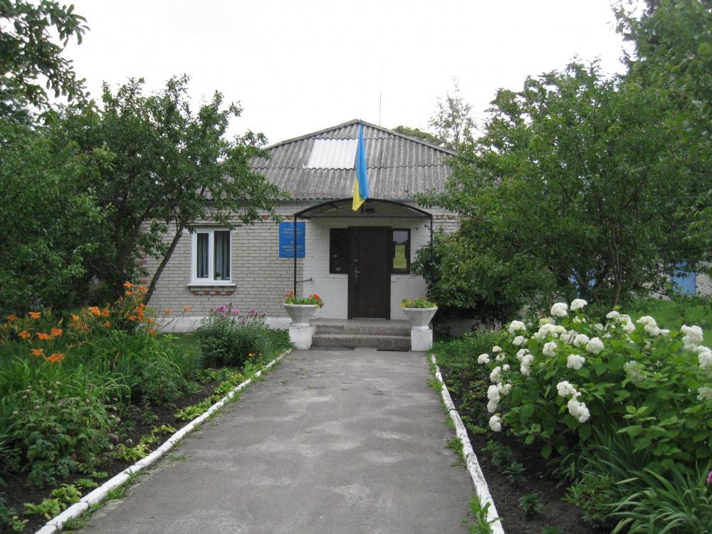 Розпочали реорганізацію Прилуцької сільської ради