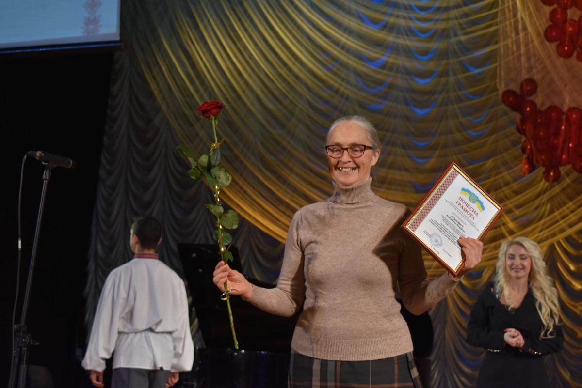 Працівники культури та майстри народного мистецтва Волині відзначили своє професійне свято