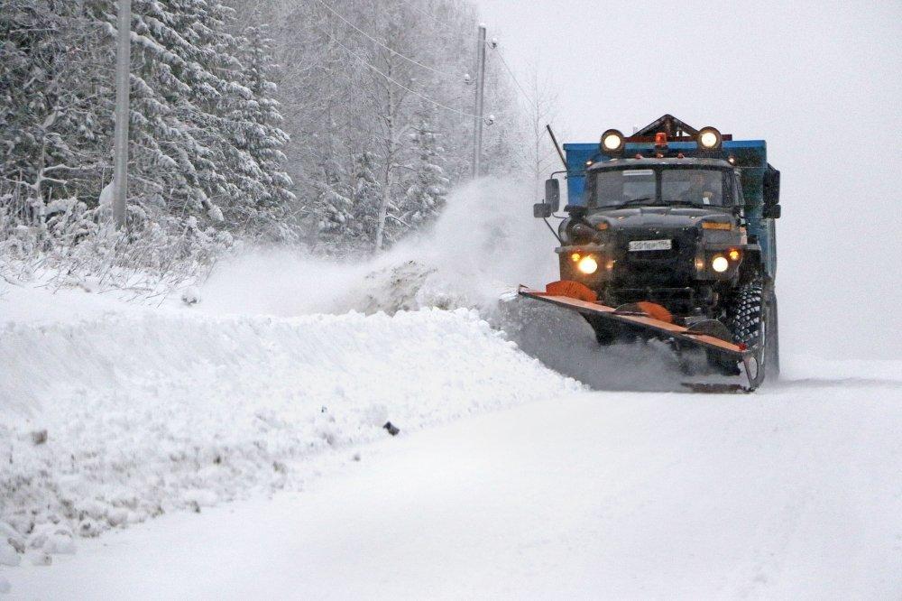 Повідомили, чи готові дорожники до зими