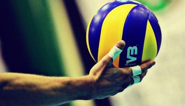 Волинянки у складі збірної України посіли четверте місце на чемпіонаті з волейболу