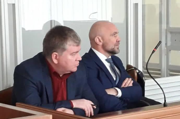 Суд зменшив заставу підозрюваному у справі Катерини Гандзюк