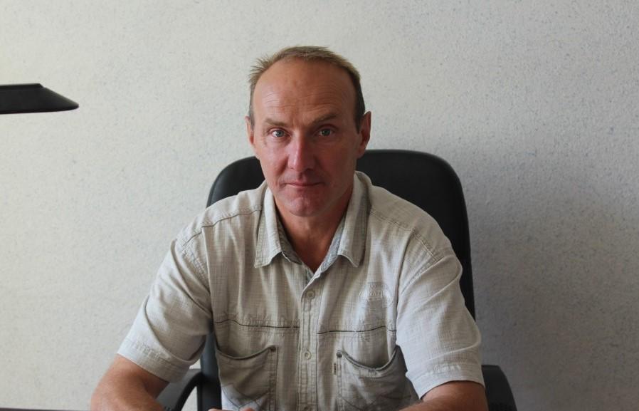 Валентин Арчибасов увійшов до складу виконавчого комітету Луцької міської ради