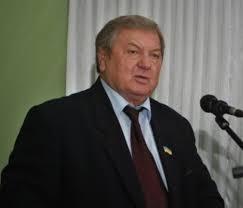 Помер колишній депутат Волиньради