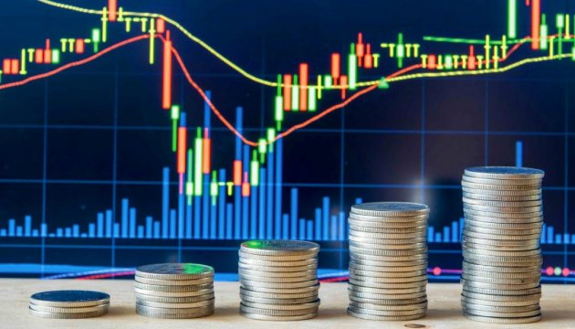 Економіка України зросла на 4 %