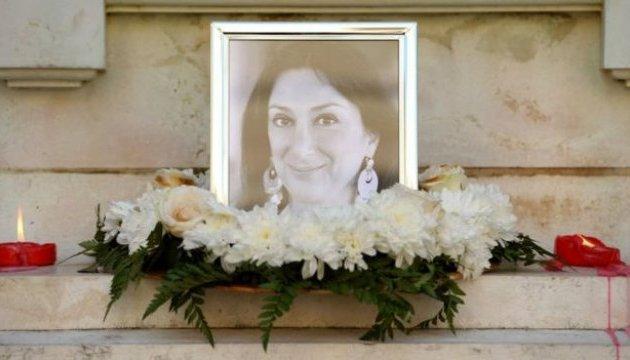 Вбивство журналістки на Мальті: у відставку подав керівник апарату прем'єра