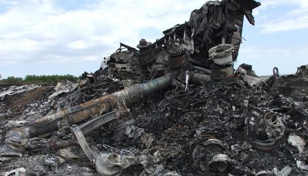 Суд у справі «MH17» триватиме 25 тижнів