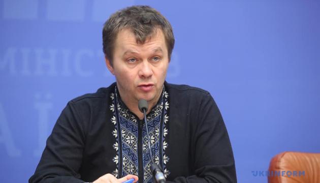 Милованов заявив, що у 2020 році середня зарплата сягне 12,5 тисяч