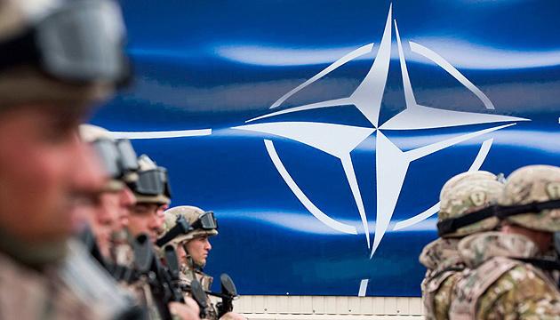 Білий дім вважає пріоритетом саміту НАТО обговорення загроз із боку Росії