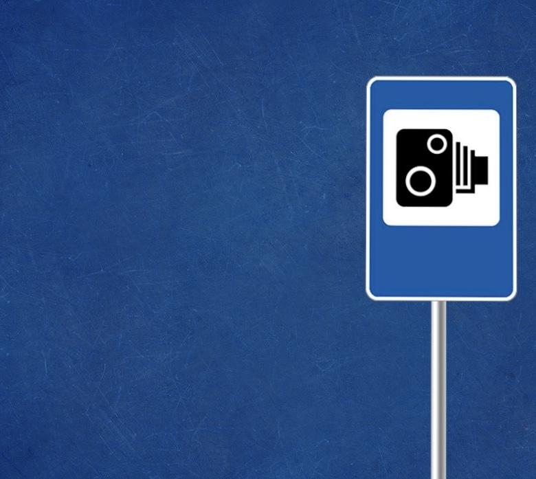 Де на Волині встановили дорожні знаки щодо фото- та відеофіксування порушень