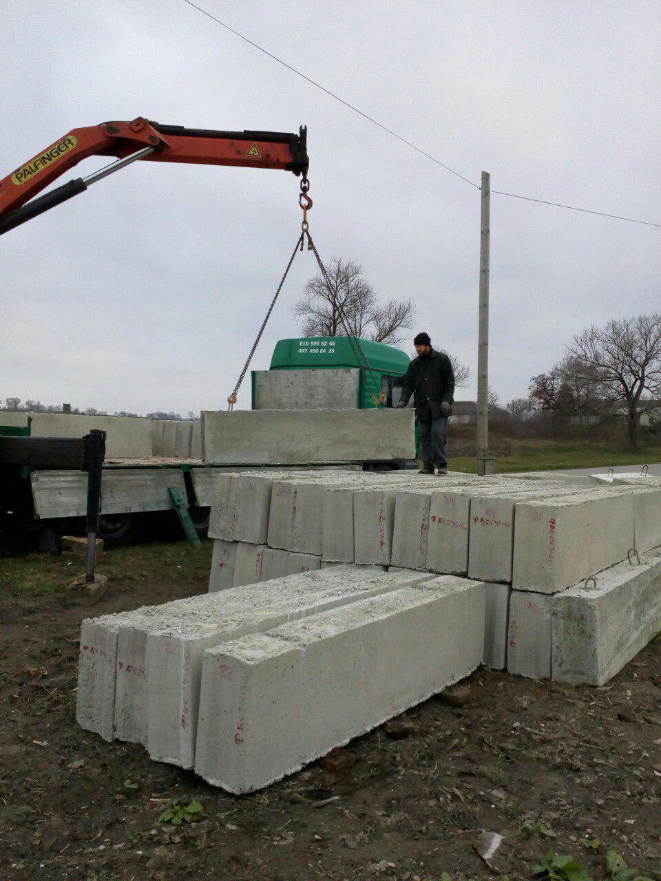 На Волині розпочали будівництво храму УПЦ МП