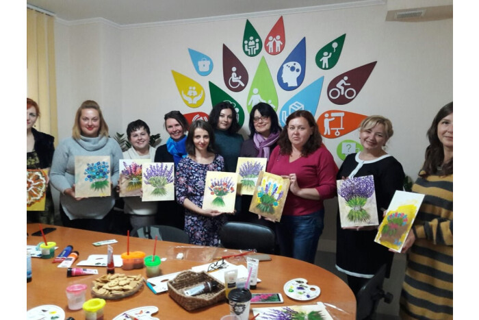 У Луцьку відкрили нові інтеграційні студії розвитку для дітей та молоді з інвалідністю