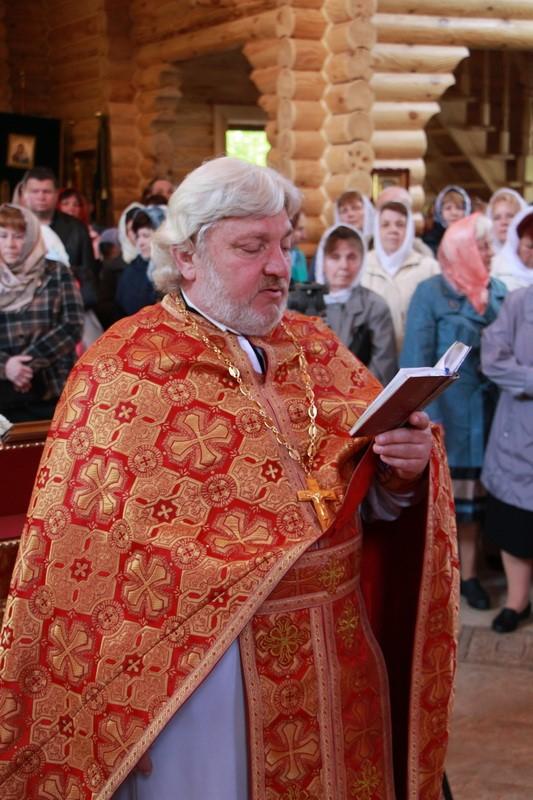 Повідомили, коли хоронитимуть луцького священника